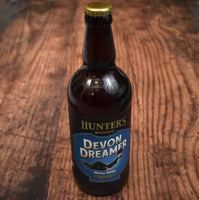 Hunters Brewery Devon Dreamer Real Ale