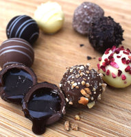 Devon Heaven Chocolate Truffles