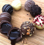 Chocolate Truffles Hampers
