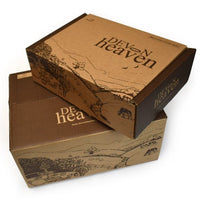 Devon Heaven gift boxes for creating your own hamper