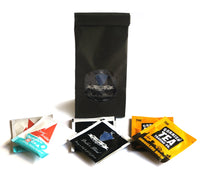 West Country Tea Selection (6 Sachets)