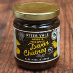 Onion & Pineapple Devon Chutney