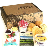 Devon cream tea by post