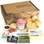 Large Devon Cream Tea by Post