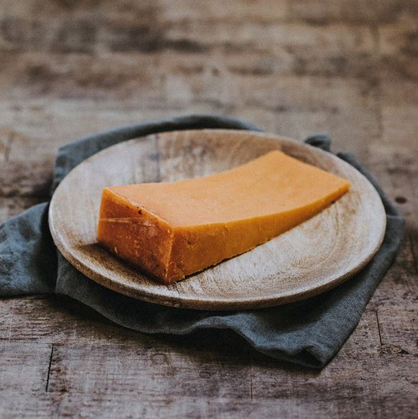 Devonshire Red Cheese