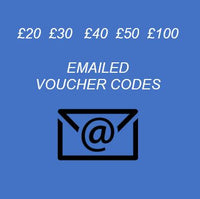 Devon Heaven Gift Voucher - Code Emailed