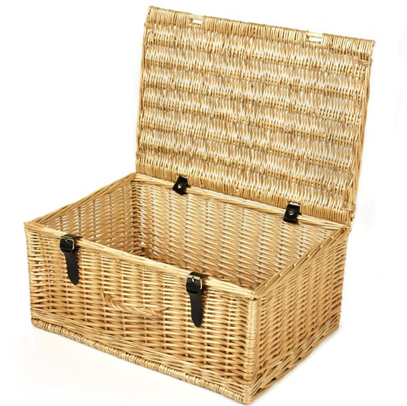 Create Your Own Hamper - Extra Large Luxury Lidded Hamper