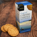 Furniss Cornish Fairings Spiced Biscuits