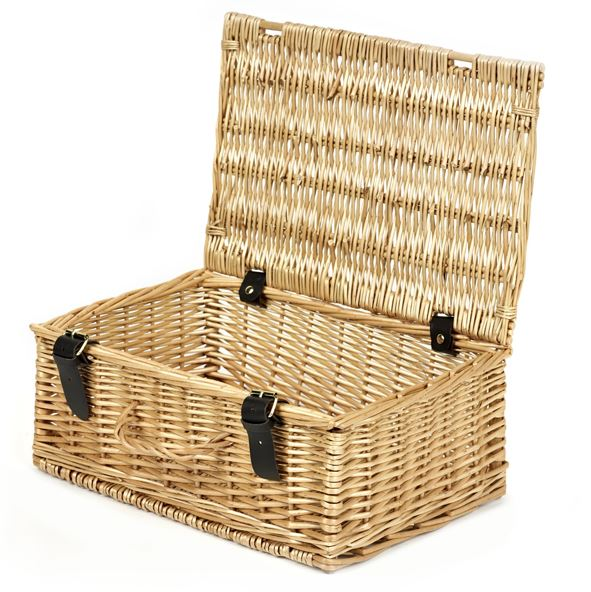 Create Your Own Hamper - Medium Lidded Hamper