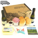 Cream Tea Hamper Gift Vouchers