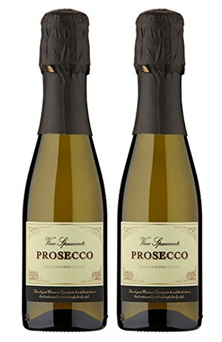 Prosecco Cream Tea