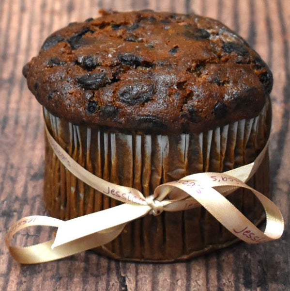 Farmhouse Fruit Cake