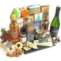 Ultimate Devon Christmas Hamper