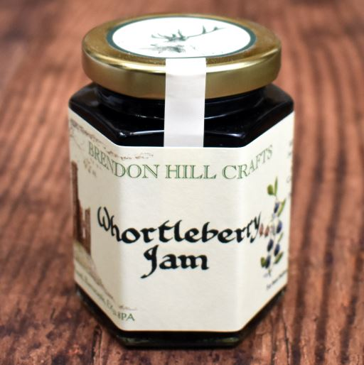 Whortleberry Jam