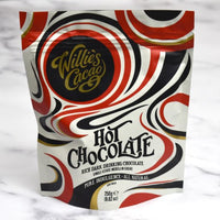 Willies Cacao Hot Chocolate