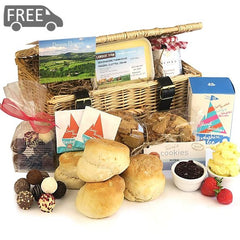 Afternoon Tea Feast Hamper