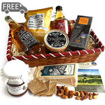 Cider & Cheese Hamper