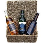 Small Devon Cider Hamper