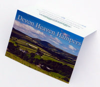 Devon Christmas Foodie Hamper