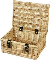 Artisan Food Hamper With Tea Towel