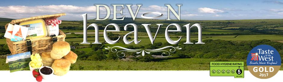 Devon Heaven Hampers