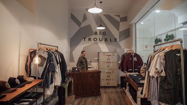Big Trouble Store