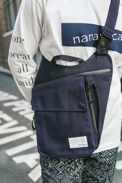 Nanamica Shoulder Bag