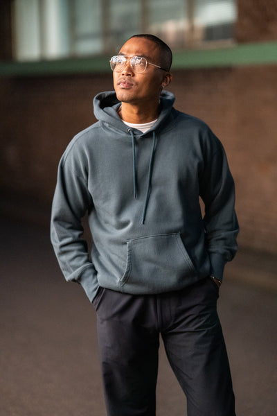 Nanamica Pull Over Hoodie