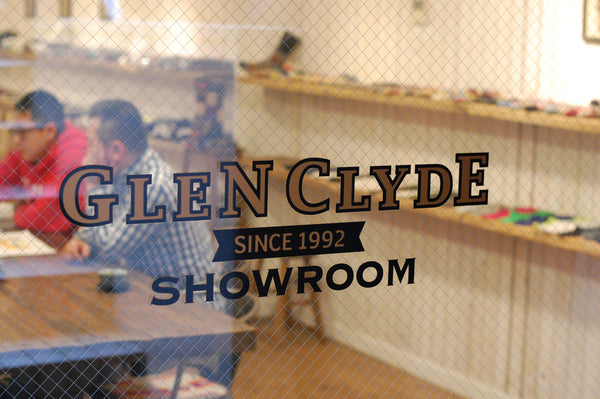 Glen Clyde Showroom