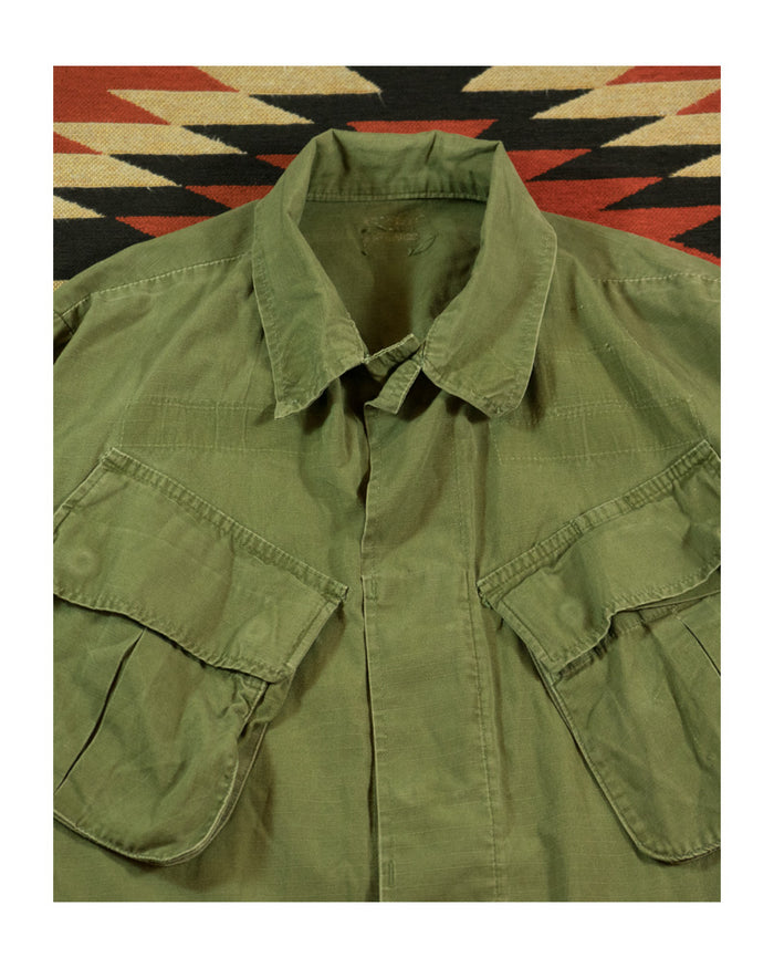 Vintage Vietnam Jungle Jackets
