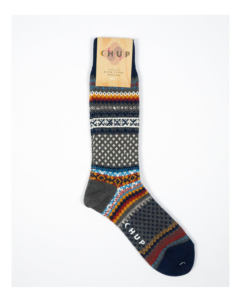 Chup Sock Skog Anchor