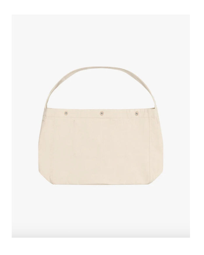 Knickerbocker Core Logo Peddler Bag