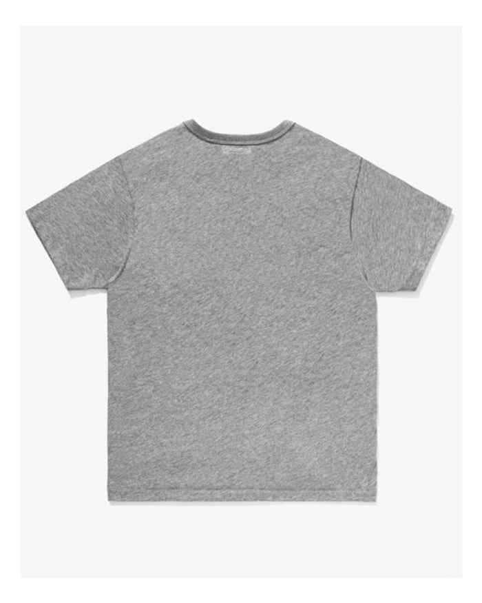 "Lady White Co. ""Our Grey T-Shirt"" Heather Grey"