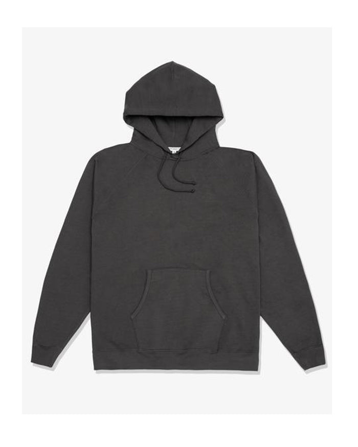 Lady White Co. LLewyn Hoodie Charcoal