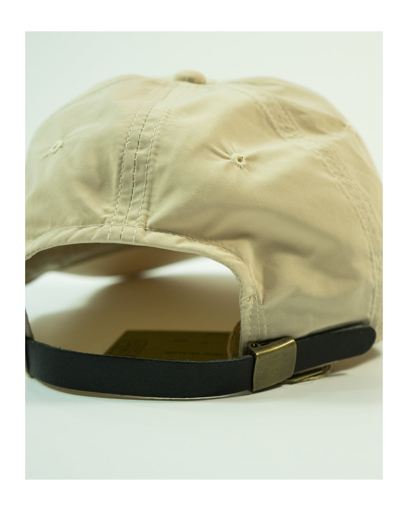 Lady White Co. Summer Cap Tan