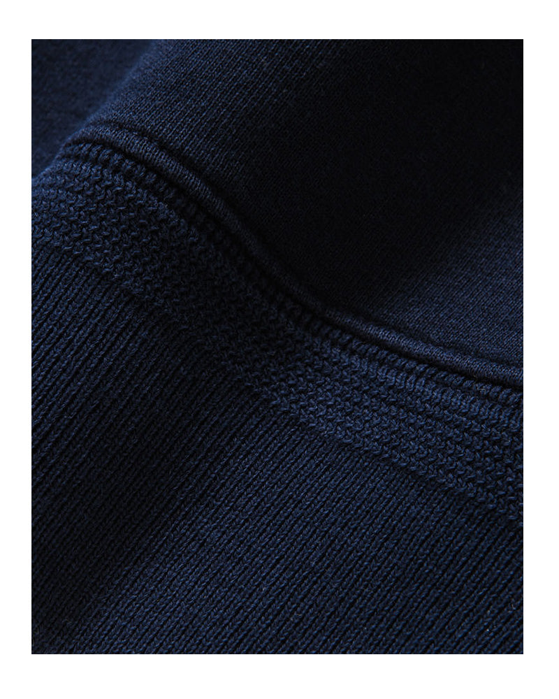 Lady White Co. 44 Fleece Navy