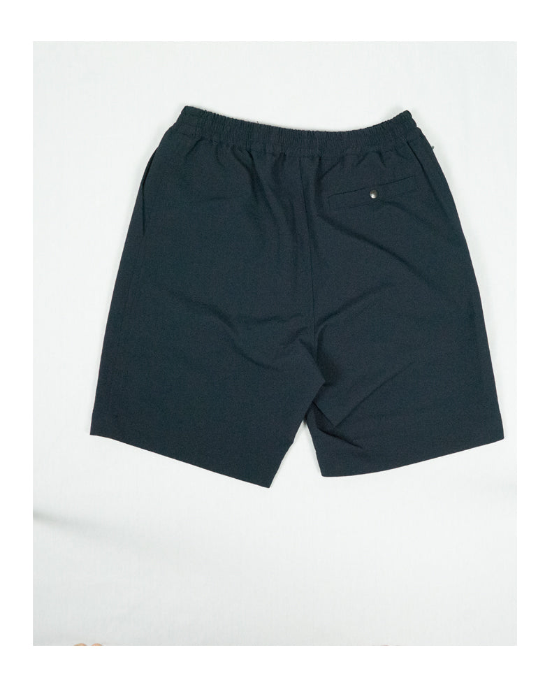 Nanamica ALPHADRY Easy Shorts Dark Navy