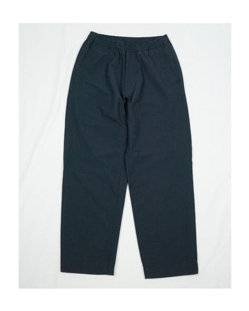 Nanamica Breath Tune Wide Easy Pants Navy