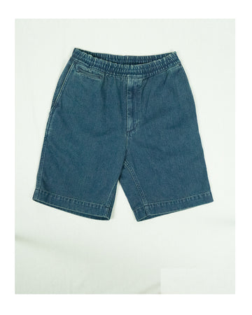 Nanamica Denim Easy Shorts