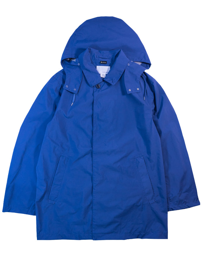 Nanamica GORE-TEX Short Soutien Collar Coat