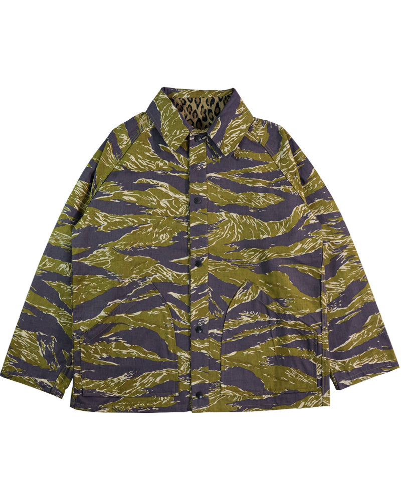 Needles Reversible Field Jacket