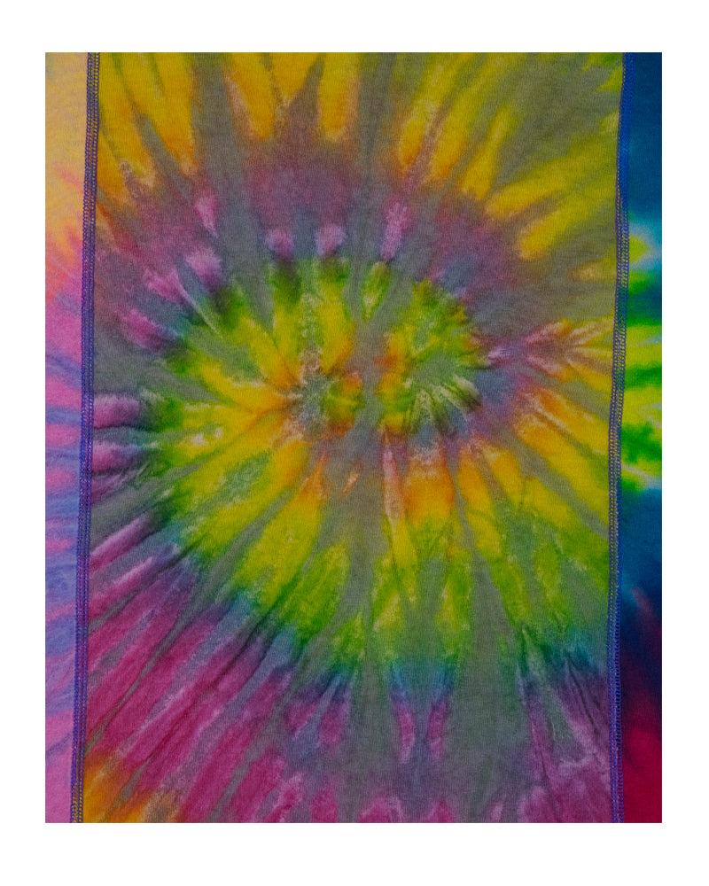 Rebuild by Needles 5-Cut Short Sleeve Tee Tie-Dye Medium