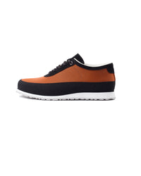 Tarvas Explorer Metallic Orange