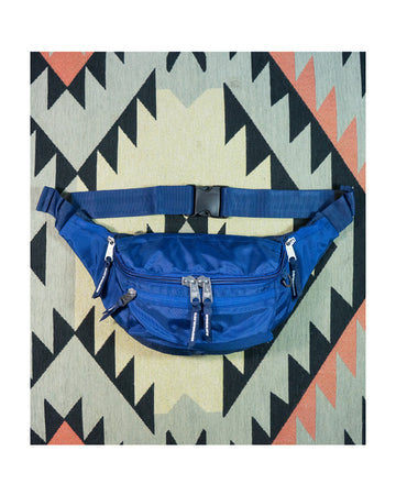 Indispensable Waist Bag Navy