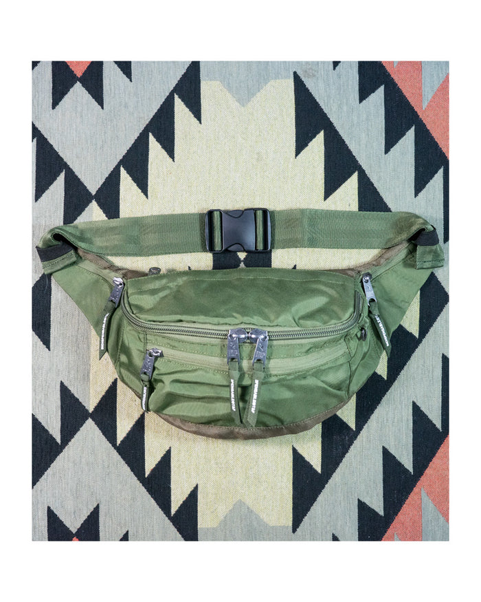 Indispensable Waist Bag Olive
