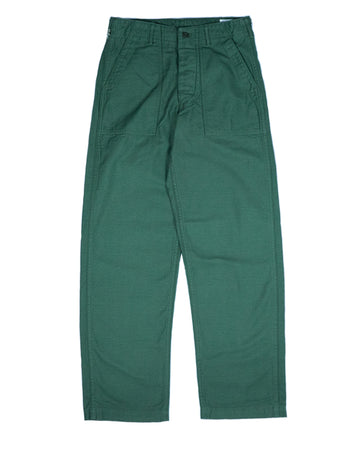 Orslow Regular Fit Fatigue Pants