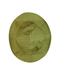 Orslow US Navy Hat Green
