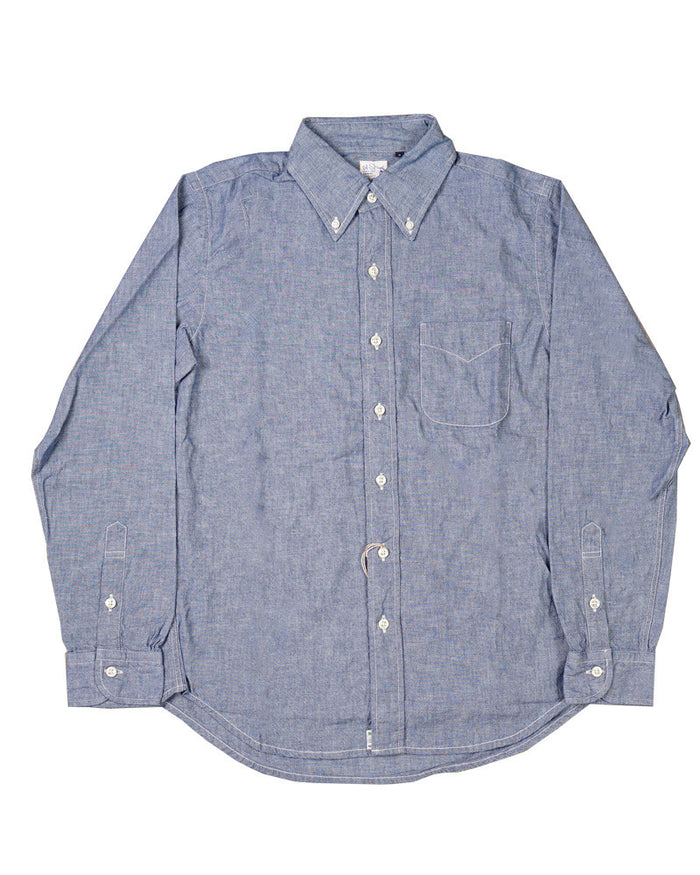 Orslow Button Down Shirt