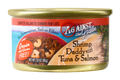 Against the Grain Shrimp Daddy with Tuna and Salmon Canned Cat Food