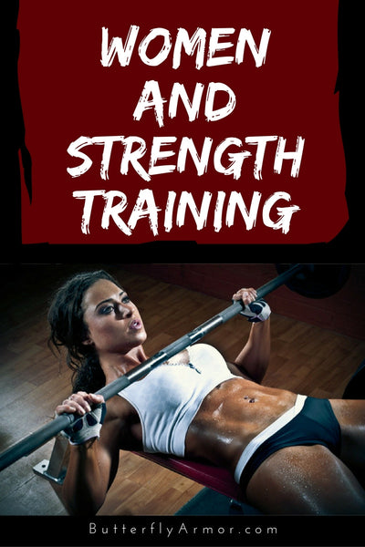 The Top 3 Mуthѕ abоut Wоmеn and Strength Training